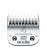 Andis No 4 9,5mm