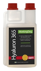 Working Dog Hyaluron 365 500ml
