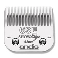 Andis No 6 Show Edge 4,8mm