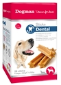 Dental Sticks M/L, 20+kg