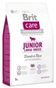 Brit Care Junior Large L & R 3kg