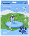 CoolPets Splash Pool Water Sprinkler