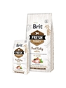 Brit Fresh Turkey Fit & Slim 12kg