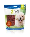 2Pets Dogsnacks Chicken Deer 400g