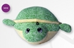 Softball Turtle 19cm