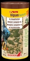 Sera Vipan Large Flakes Nature 1000ml