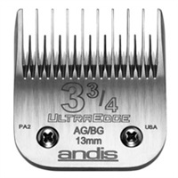 Andis No 3 3/4 13 mm