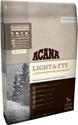Acana Heritage Light & Fit 340gr
