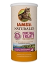 Iams Cat Duck Treats 25g