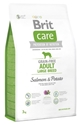 Brit Care GF Large Salmon & Potato 3kg