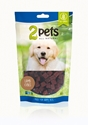 2Pets Dogsnacks Lamm Cubes 100g