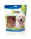 2Pets Dogsnacks Lamm Cubes 400g