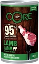 Core Dog 95 Lamb & Pumpkin 400g