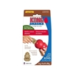 Kong Stuff ´N Snacks Lever Small