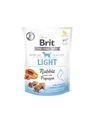 Brit Snack Light Rabbit 150g