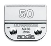 Andis No 50 0,2mm