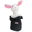 Kong Puzzlement Escape Rabbit/Hat